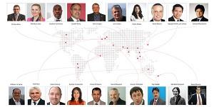 グローバルクロスボーダーM&Aネットワーク