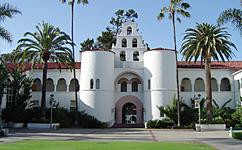 カリフォルニア州立大学 サン・ディエゴ校