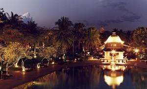 ラッフルズ カンボジア