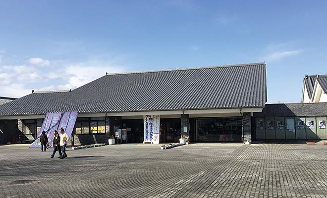 埼玉伝統工芸館