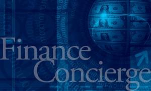 Finance Concierge