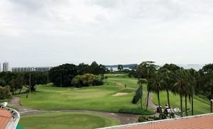 セントーサゴルフクラブ セラポンコース