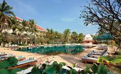 ラッフルズカンボジア