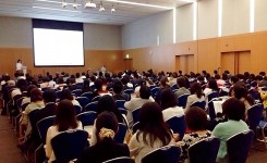 「日本抗加齢医学会」総会