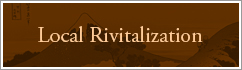 Local Rivitalization