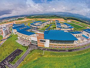 エプソムカレッジマレーシア