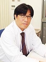 林 同文 M.D., Ph.D.