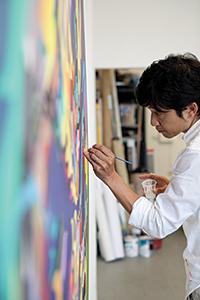 Tomo Matsuyama